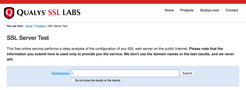 QUALYS_SSL_LABS_SSL_Server_Test