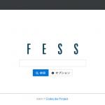 FESSでwindowsファイルサーバをクロールする