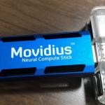 ラズパイ×カメラモジュール × Movidius Neural Compute StickでリアルタイムObjectDetection(物体検出)